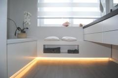 Badgestaltung Licht
