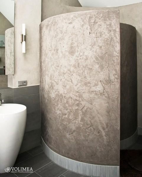 Badezimmer Ohne Fliesenkleine Badezimmer Luxus Designdusche Ohne